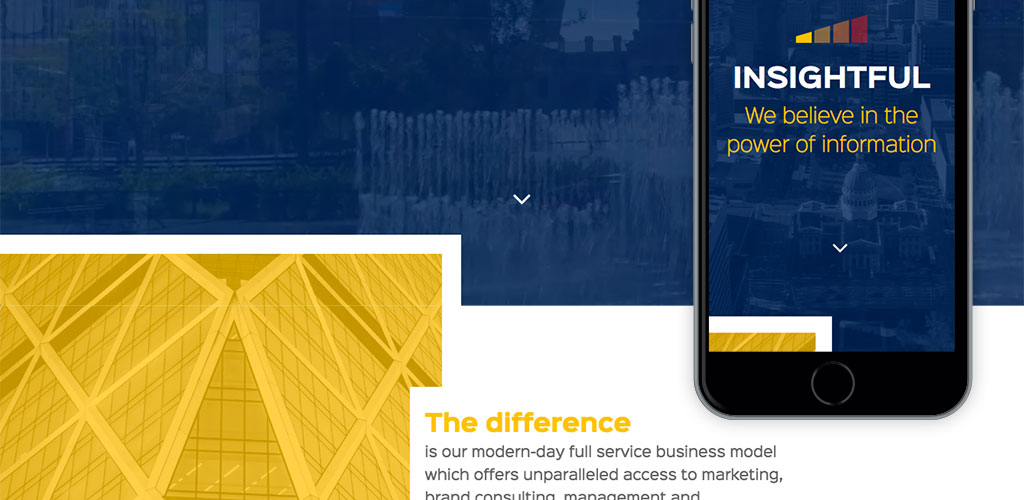IntelicaCRE - Digital Direction & Website Design